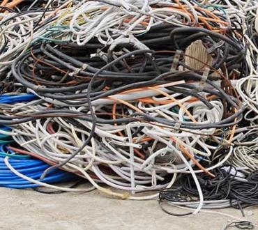 מיחזור כבלים – כולם מרוויחים