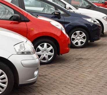 רכב מסחרי להשכרה – אפשרויות הבחירה