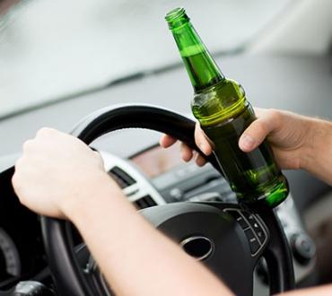 עורך דין תעבורה: איך מזהים נהג שיכור?